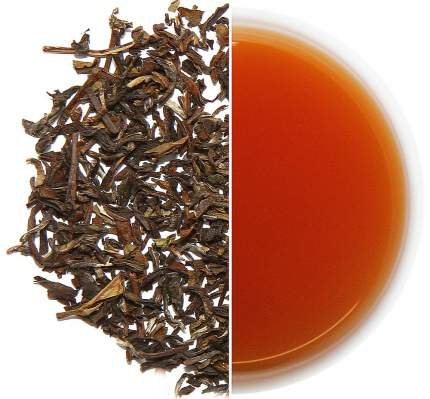 Чай Tea.ru Darjeeling Margaret's Hope листовой 180 г
