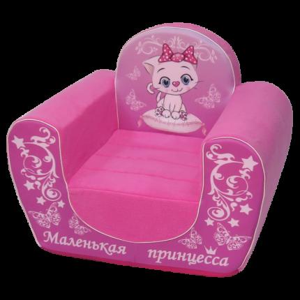 Мягкое Кресло Маленькая Принцесса