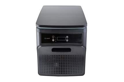 Автохолодильник LIBHOF Q-36 серый