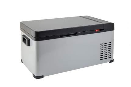 Автохолодильник LIBHOF Q-18 серый