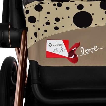 Комплект тканевых чехлов Cybex Priam III Seat Pack, FE Karolina Kurkova One Love
