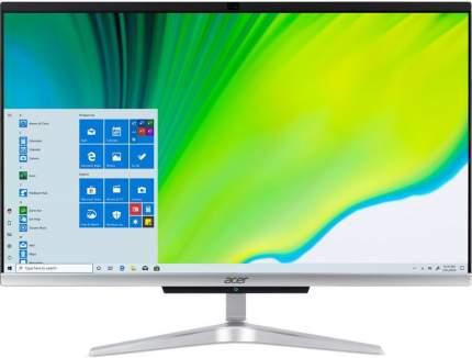 Моноблок Acer Aspire C22-963 (DQ.BENER.00B) Silver