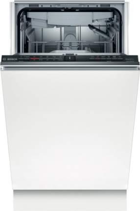 Встраиваемая посудомоечная машина Bosch Serie | 2 SPV2IMY2ER