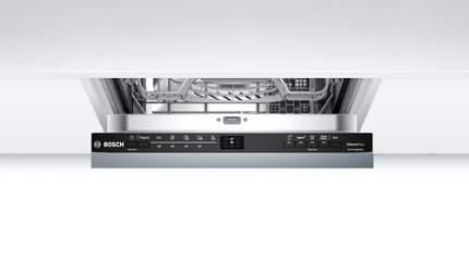 Встраиваемая посудомоечная машина Bosch Serie | 2 SPV2IKX2BR