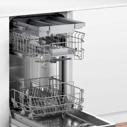 Встраиваемая посудомоечная машина Bosch Serie | 2 SPV2HMX5FR