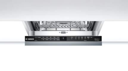 Встраиваемая посудомоечная машина Bosch Serie | 2 SPV2HMX4FR