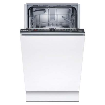 Встраиваемая посудомоечная машина Bosch Serie   2 SPV2HKX3DR