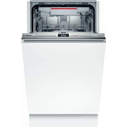 Встраиваемая посудомоечная машина Bosch Serie   6 SPV6HMX1MR