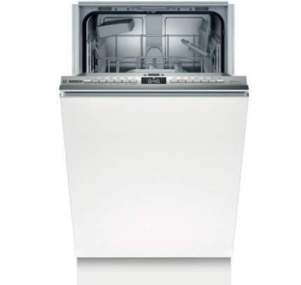 Встраиваемая посудомоечная машина Bosch Serie | 4 SPV4HKX2DR