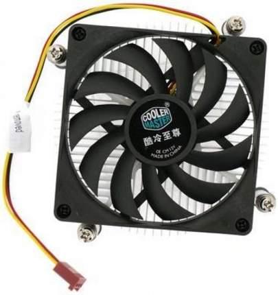 Кулер для процессора Cooler Master H115 (DP6-8D1SA-B1)