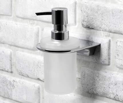Дозатор для мыла WasserKRAFT Kammel K-8399