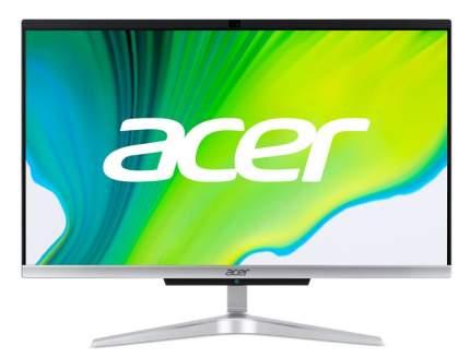Моноблок Acer Aspire C22-963 (DQ.BEPER.002) Silver/Black