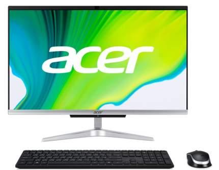 Моноблок Acer Aspire C24-963 (DQ.BEQER.003) Silver/Black