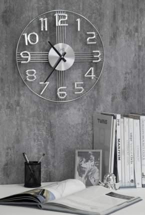 Круглые настенные часы TOMAS STERN 8032
