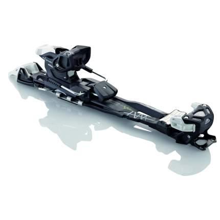 Крепления горнолыжные Elan Adrenalin 13 Long 2019, черные, 90 мм