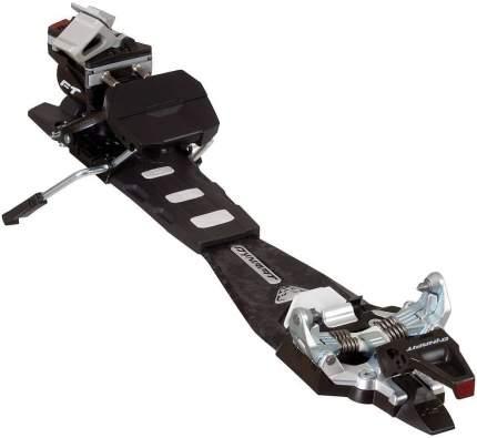 Крепление горнолыжное Dynafit Tlt Radical Ft 130Mm Z12 2014, черные, 130 мм