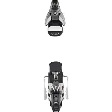 Крепление горнолыжное Atomic N STH WTR 16 2020, черные, 100 мм