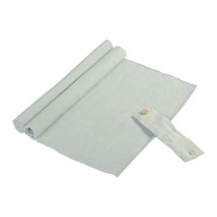 Набор салфеток под приборы мятного цвета из коллекции Wild, 35х45 см