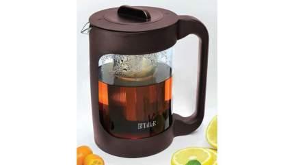 Заварочный чайник с фильтром TALLER 1,5 л