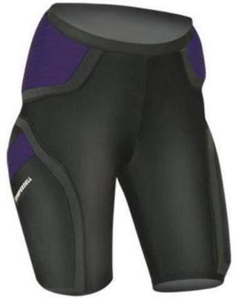 Защитные шорты Komperdell 2014-15 Cross Women Protector Cross Short Women XL