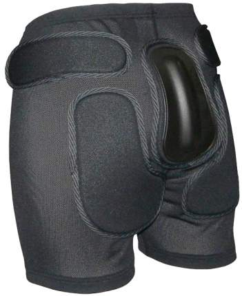 Защитные шорты Biont 2020-21 Сноуборд 3XS