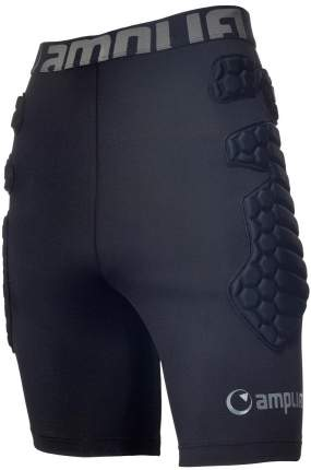 Защитные шорты Amplifi 2020-21 Salvo Pant Black XL