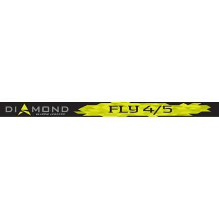 Salmo Удилище Salmo Diamond Fly кл.4/5 2.55 нахлыстовое