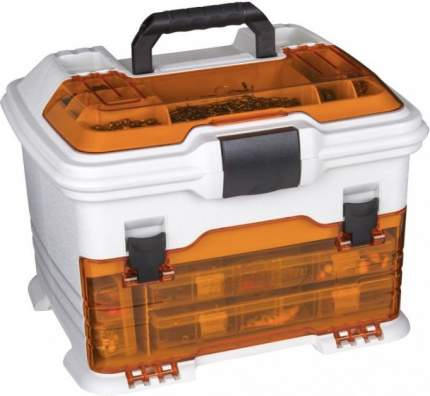Flambeau Ящик рыболовный Flambeau T4P Multiloader Pro Zerust (6310TB)
