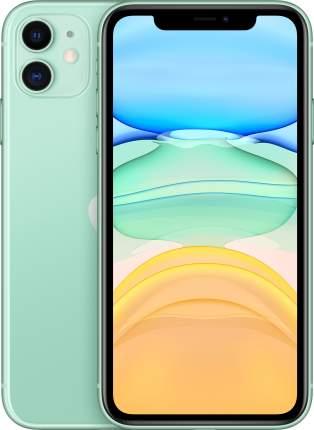 Смартфон Apple iPhone 11 64GB с новой комплектацией Green (MHDG3RU/A)
