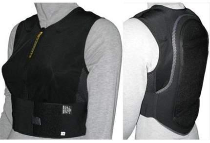 Защита спины Biont 2019 Эксперт 2XL