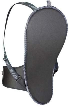 Защита спины горнолыжная Biont Комфорт, S, черная