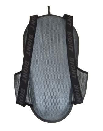 Защита спины горнолыжная Biont Комфорт, M, черная