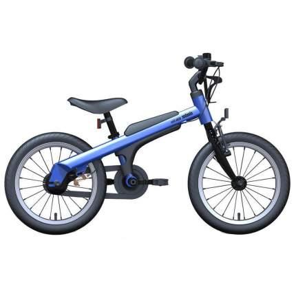 """Детский велосипед Ninebot Kids Bike 14"""" Голубой"""