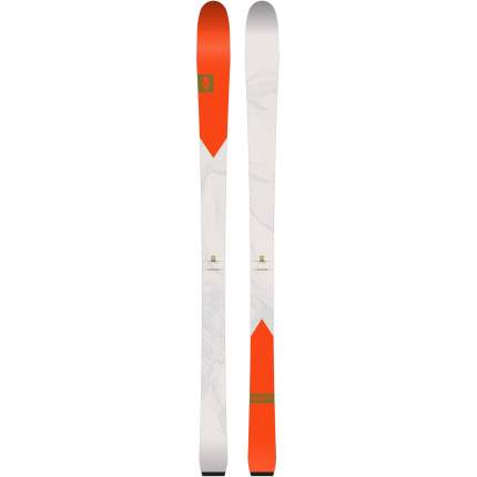 Горные лыжи Majesty Adventure W 2020, red/white, 146 см
