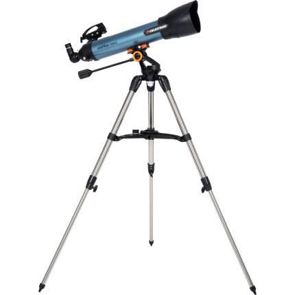 Телескоп Celestron Inspire 100 AZ