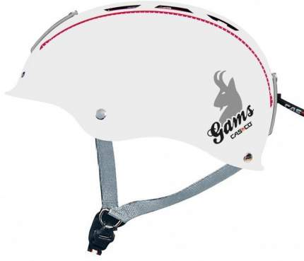 Горнолыжный шлем Casco Gams 2015, metal-gray, S