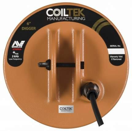 """Катушка Coiltek 6"""" для серии X-Terra 3 кГц"""
