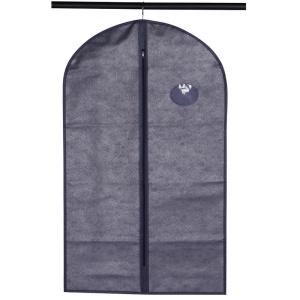 Чехол для одежды синий, 60х100 см