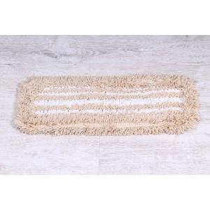 Сменная насадка для швабры Eco-micro бежевый, 41 x 11.5 см