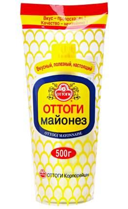 Майонез Ottogi золотой 500 г