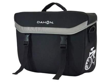 Велосипедная сумка Dahon Attache Computer Bag черная