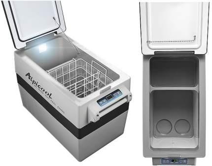 Автохолодильник Alpicool 24091833 CF-45