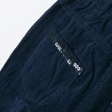 Брюки для девочки Coccodrillo, 98 р-р, цв.синий