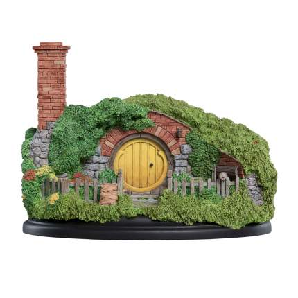 Фигурка в виде домика хоббита Weta Workshop The Hobbit: 16 Bagshot Row – Chimney