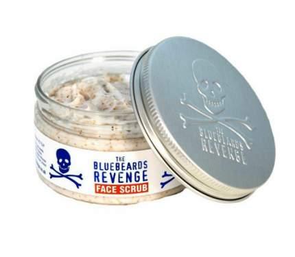 Скраб для лица The Bluebeards Revenge face scrub 100 мл