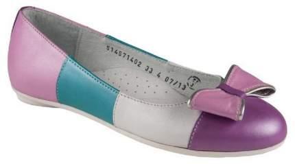 Туфли Парижская коммуна цв. разноцветные 514571402_40 р.40