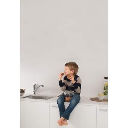 Смеситель для кухонной мойки Grohe Eurosmart 33281002 хром