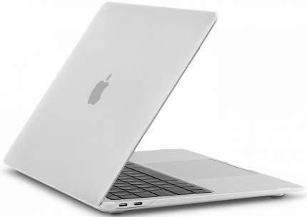 Чехол-накладка Moshi iGlaze Hard Case Thunderbolt 99MO071909 для MacBook Air 13 (Clear)