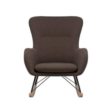 Кресло Leset Sherlock, кофе