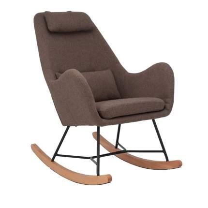 Кресло Leset Duglas, кофе